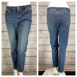 Buffalo David Bitton 8/29 Pursuit Jeans Skinny